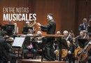 Esta grabación es el inicio de una mini serie con las últimas cuatro grandiosas sinfonías de Dvořák.