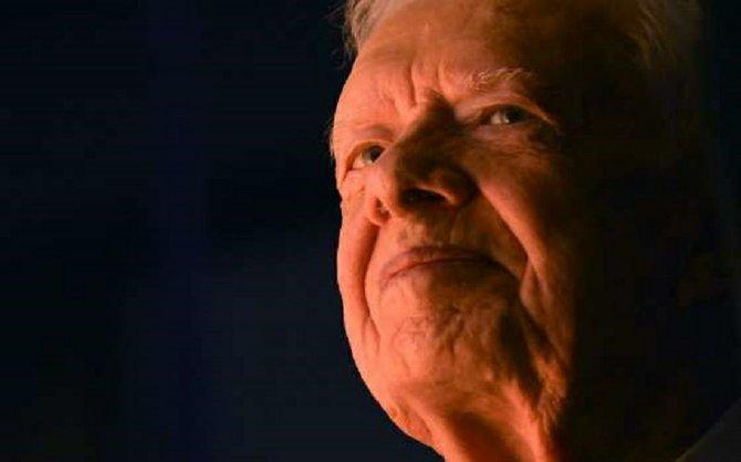 Qué es y cómo funciona la inmunoterapia, el tratamiento que Jimmy Carter dice le curó el cáncer