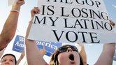 No hay excusa por la cual no hacernos ciudadanos, registrarnos para votar y ejercer nuestro privilegio de ir a las urnas. Foto: Archivo
