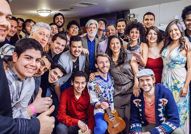 Berklee presenta festival musical Latinoamérica Vive