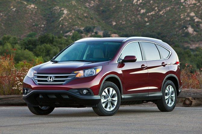 Consumer Report da la lista de los 42 mejores vehiculos usados del mercado