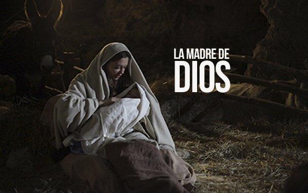 El evangelio según María llega a Discovery en Español