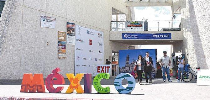 México presente en SXSW