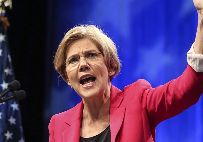 Elizabeth Warren: Lo que he visto en la frontera