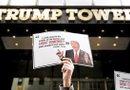 Un grupo de rabinos protestará en discurso de Trump ante gran lobby judío./Foto:EFE