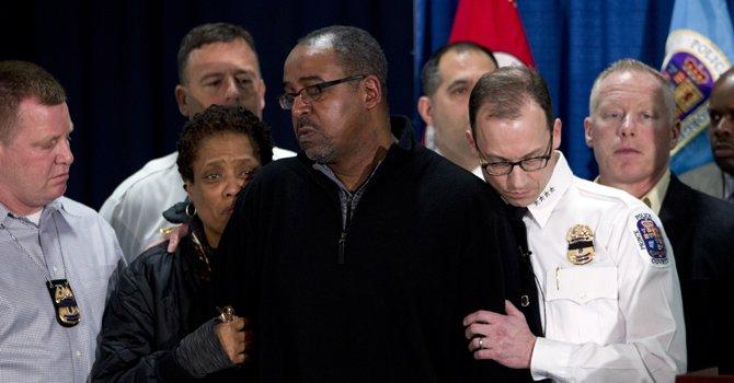 Estremece detalles sobre muerte de joven policía en Prince George's, Maryland