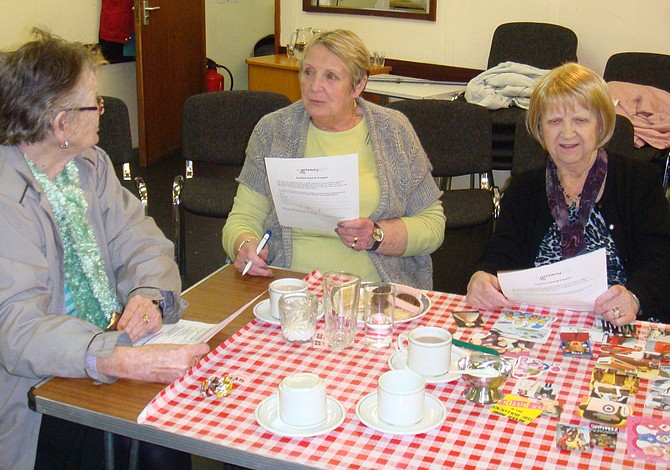 Convocan reunión con adultos mayores en East Boston