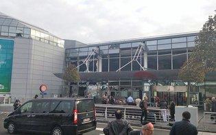 Bélgica: atentados de Bruselas