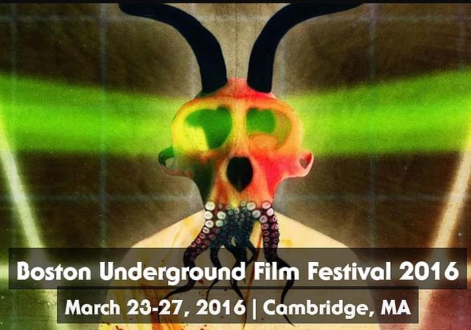 La fiesta del cine bizarro regresa a Cambridge con el Festival de Cine Underground