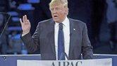 Desde llamarnos criminales hasta insultar a nuestros hijos, al llamarles bebés ancla, Trump no ha disimulado su odio por los inmigrantes y muy en especial los latinos.  Foto: Archivo