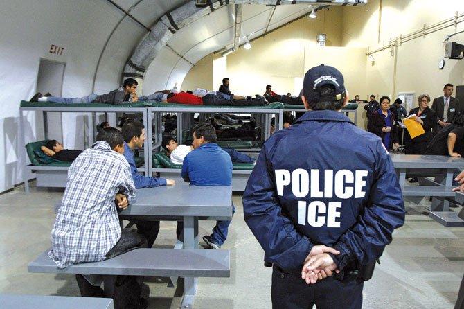 Gran porcentaje de deportados no eran criminales