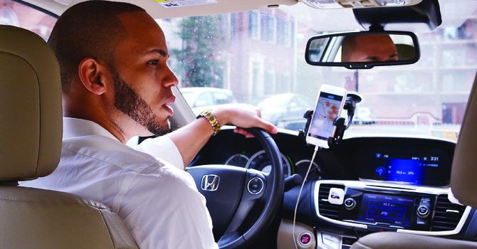 Sí, estás leyendo esto correctamente: Se proyecta que Uber perderá $3 mil millones en 2016
