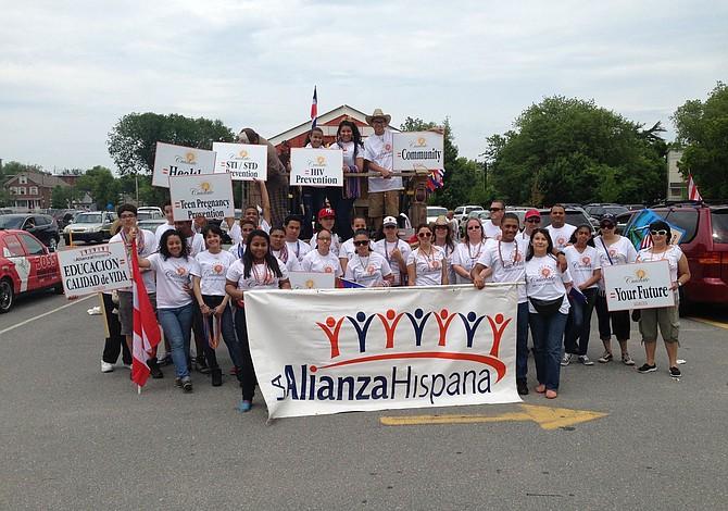La Alianza Hispana se cambia de oficina