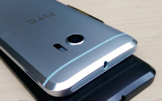 El HTC 10 sería mejor que el Galaxy S7 y se filtran el LG G5 Lite y el OnePlus 3