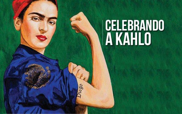 Houston celebra el Frida Festival, un evento para recordar a la sin igual artista mexicana