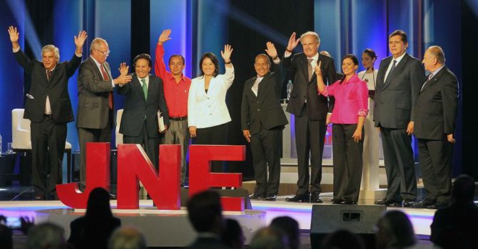 Perú: los desafíos del próximo gobierno