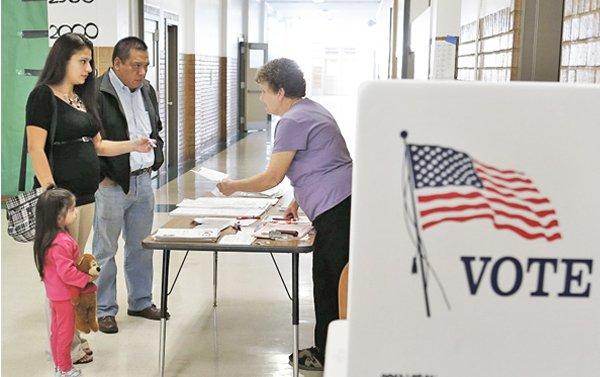 El Tribunal Supremo da alas al voto hispano de Texas de cara a las elecciones