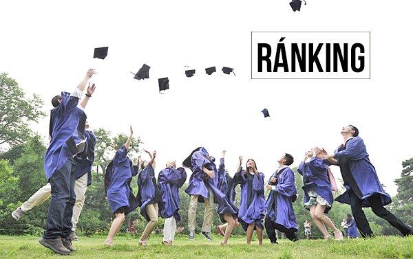 Las mejores universidades del mundo en la rama de investigación