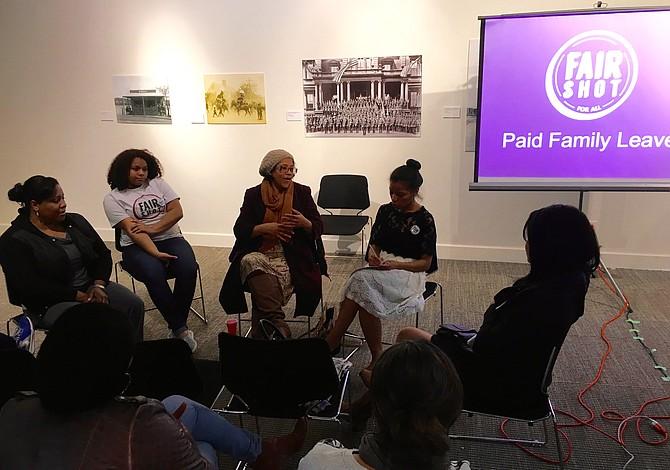 Lanzan organización Oportunidad Justa para luchar contra la desigualdad de ingresos en Massachusetts