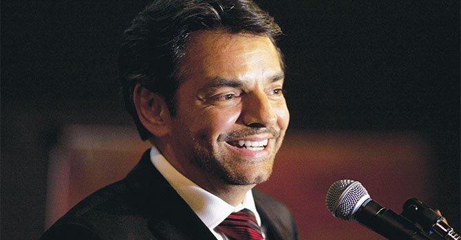 Speedy González tendrá película animada con la voz de Eugenio Derbez