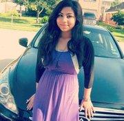Huma Hanif, de 17 años, asciende a once el número de fallecidos en todo el mundo relacionados con los airbags defectuosos Takata./Foto:Cortesía Fam. Hanif