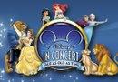 Los músicos de la orquesta animada de Disney, exploran los momentos más representativos de un sinnúmero de películas./Foto:Disney