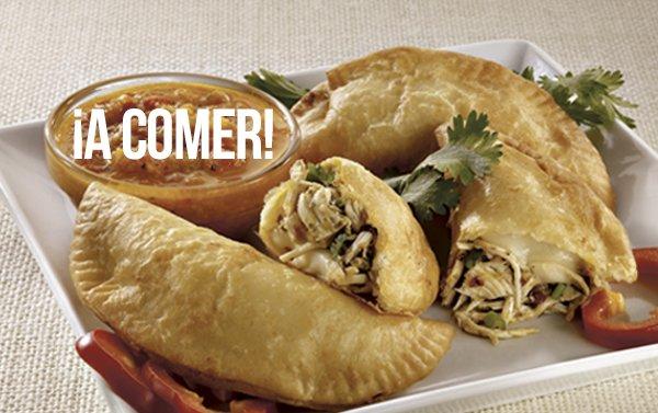 Pollo Campero Festeja El Día Nacional de la Empanada con Empanadas GRATIS