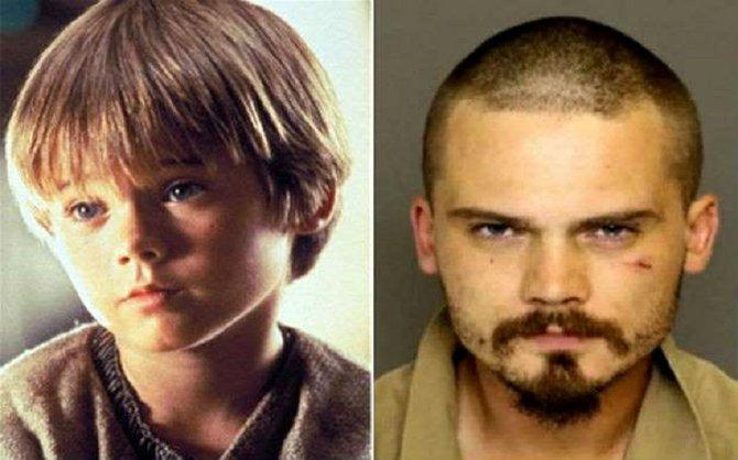 """Niño actor de """"Star Wars"""" es internado en centro psiquiátrico"""