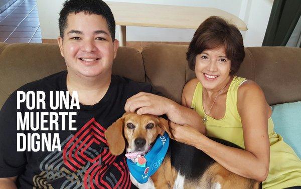 Latino pide aprobar ley de asistencia médica para morir, a nivel nacional