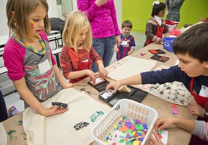 Programación infantil en el MFA por la semana de vacaciones escolares