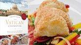 Entre las recetas, el libro, ilustrado por el lente fotográfico de Katarzyna Artymiak./Foto:EFE
