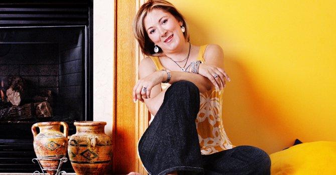 Claudia Campos, fuerza de mujer