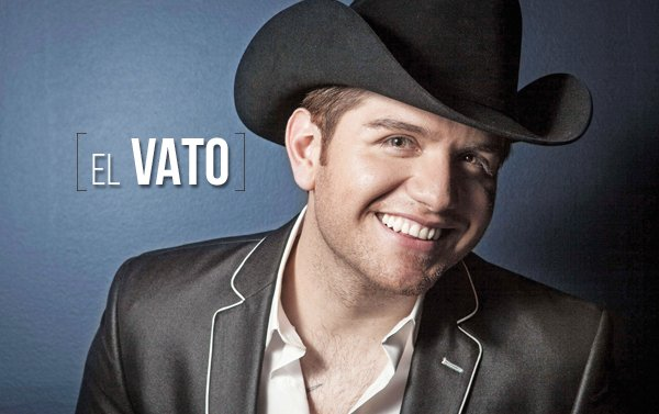 """La serie """"El Vato"""" protagonizada por el cantante mexicano 'El Dasa' estrena en abril"""