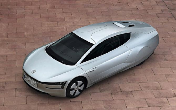 """Sera eléctrica y deportiva, la solucion para Volkswagen luego del """"Dieselgate"""""""