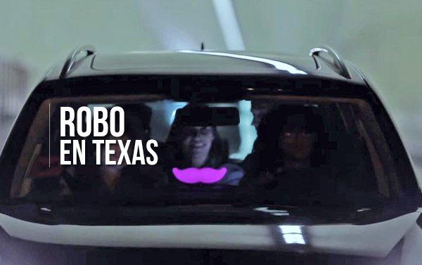 Detienen a un usuario de Lyft en Texas por robarle el vehículo al conductor