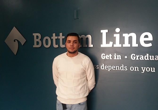 Bottom Line ayuda a jóvenes a entrar a la universidad y conquistar con éxito sus estudios