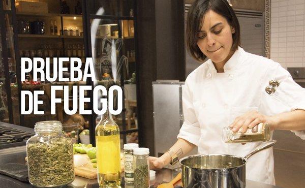 Los amantes de la cocina pueden interactuar en las redes sociales usando el hashtag #TopChefMex./Foto:Top Chef Facebook