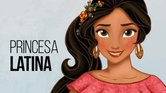 Las apariciones en estos populares destinos turísticos se producirán poco después de que la princesa protagonice se debut televisivo en el canal Disney./Foto:Disney