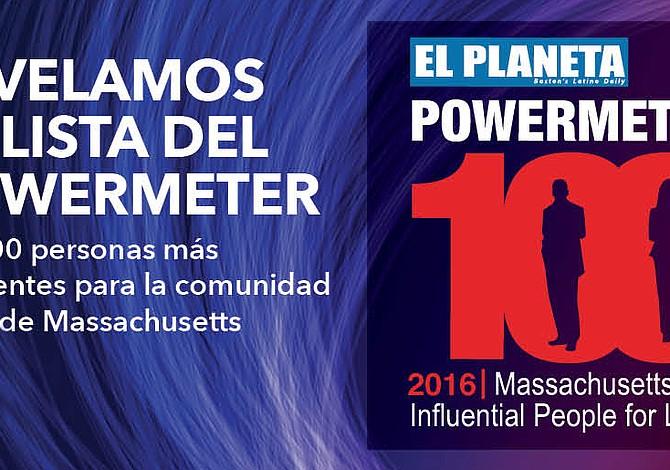 ¡REVELAMOS LA LISTA DEL POWERMETER 2016!