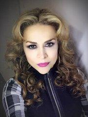 María Cristina Ochoa