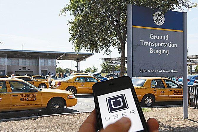 Público decide suerte de Uber y Lyft