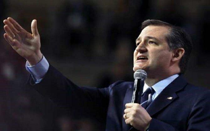 4 temas en los que Ted Cruz es más radical que Donald Trump