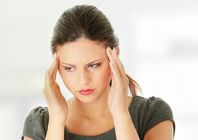 No es sólo un dolor de cabeza