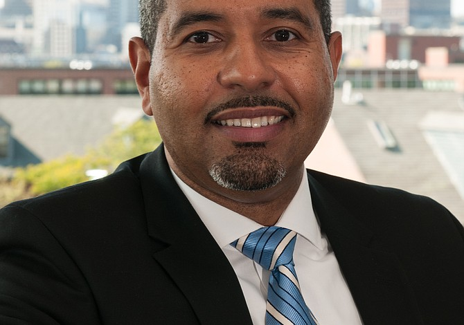 Líder de East Boston formará parte de la junta directiva de Blue Cross Blue Shield de MA