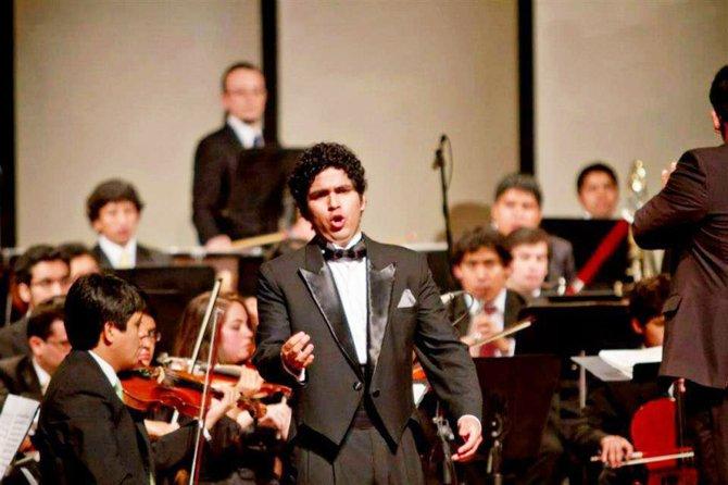 Cáncer testicular: el mal que se llevó a una estrella peruana de la ópera