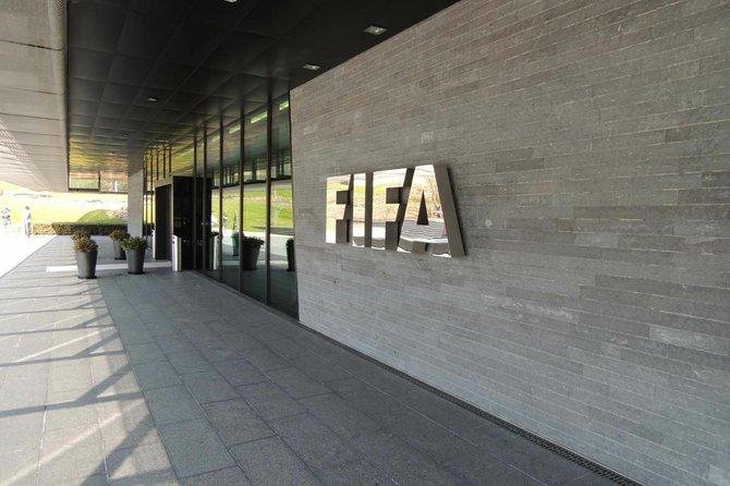 FIFA investiga a la Federación de Fútbol de Colombia por reventa de boletas