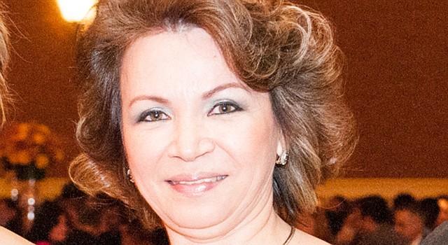 Rosibel Arbaiza.