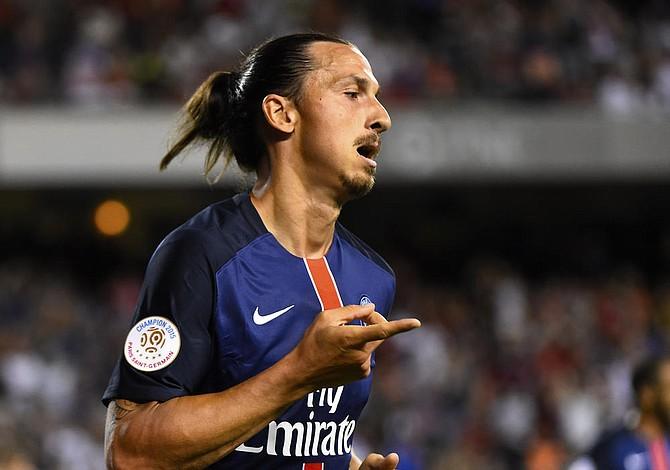 Atlanta United FC podría ser el nuevo camino de Zlatan Ibrahimovic