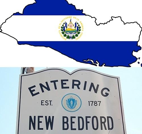 SALVADOREÑOS DE NEW BEDFORD, MA: Consulado móvil de El Salvador el sábado 28 de mayo