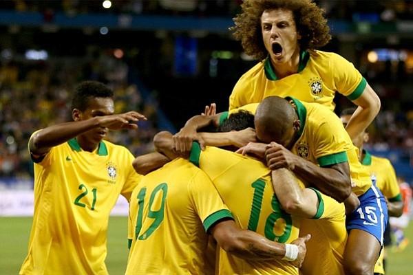 Copa América Centenario: Brasil es favorito en el Grupo B junto a Ecuador